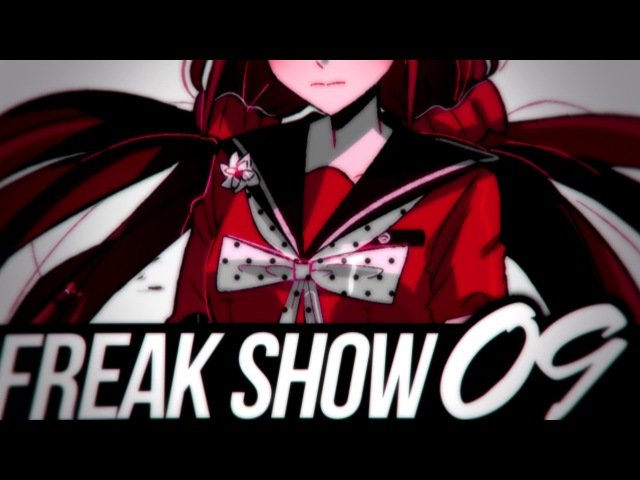 Freak Show || Closed DRV3 Mep [17/25 Done] || Parts due today! (please im dyin)