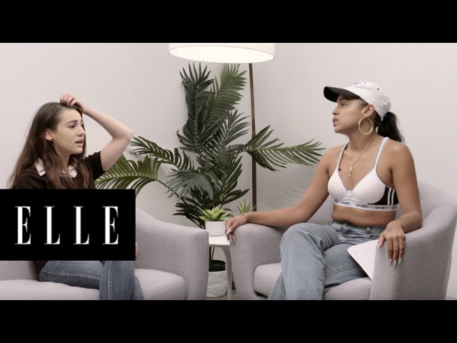 Princess Nokia's Dating Advice Rap Therapy ELLE
