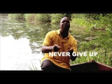B.G. The Prince Of Rap feat. Timi Kullai &amp Chrizz Morisson - Never Give Up (Official Video)