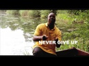 B.G. The Prince Of Rap feat. Timi Kullai Chrizz Morisson - Never Give Up Official Video