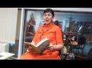 9.03.2016 Клуб Рассвет стихотворение. Дитя. Любовь Киселева.
