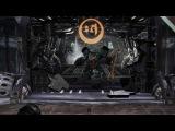 Прохождение игры Transformers War for Cybertron . Часть 2 .