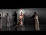 Stephane Bullion - Maria Riccarda Wesseling Orpheus und Eurydike - Tableau 2
