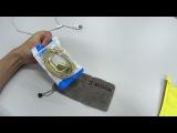 Кабель usb 2.0 micro-usb xedain металлический алюминий samsung