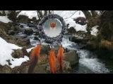 Dream Catcher Fantasía de la nieve Снежная фантазия by Rojas