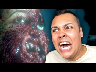 UNTIL DAWN ALL DEATHS AND KILLING (WARNING: DISGUSTING)