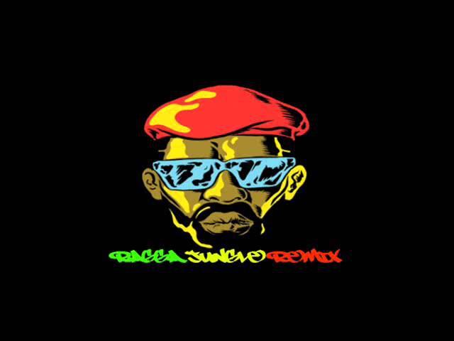 Major Lazer - Hold The Line (DubLab Remix)[RaggaJungle)