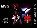 MSG - Live Los Angeles 1980 (Hard rock, heavy metal)