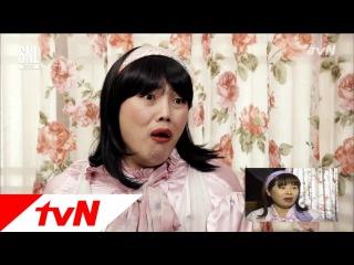 SNL9 혁수용녀 x 효민지명 #더빙극장 #순풍산부인과 170624 EP.14