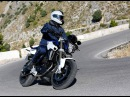 2018 BMW F800 R Review