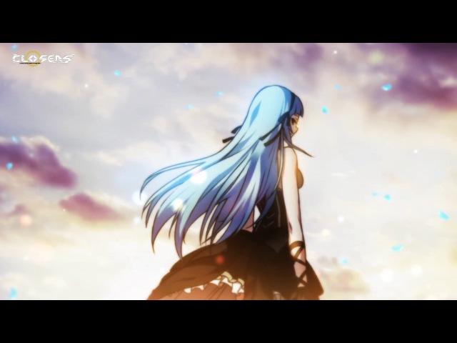 Closers Online - Violet Audio Movie [ENG/BR/ESP/CN SUB]