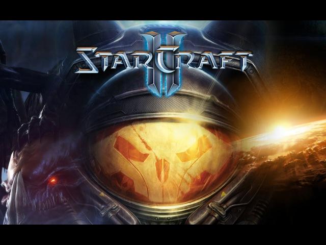От заката до рассвета [StarCraft 2: Wings of Liberty] №7