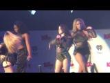 All In My Head (Flex) - Fifth Harmony - Kiss 108 Kiss Concert, Mansfield Massachusetts