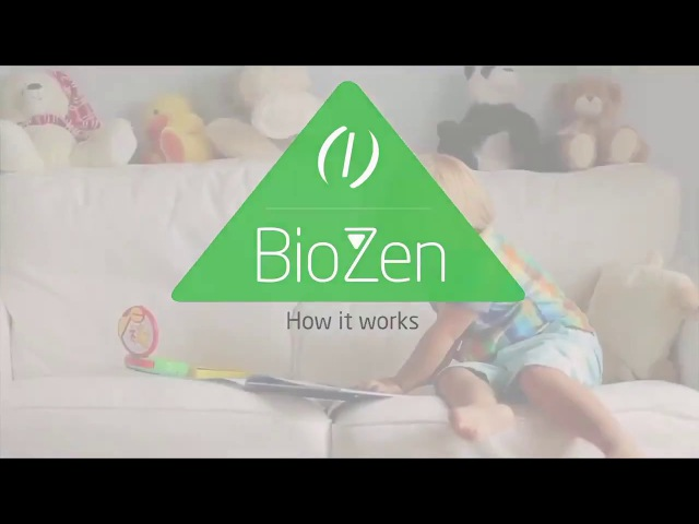 Biozen - Magnetic Field Reduction WGN 2017 (HD)