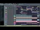 Max Braiman - ID (Original Mix) | FL Studio Trance - Project View