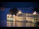 Озёрный дворец - отель из белого мрамора.