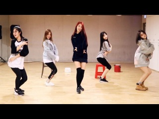 Brave Girls '롤린'(Rollin') Special Choreography Video…'비글美 폭발'(브레이브걸스, 용감한형제, 골링춤, &#5066