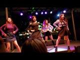 Red Velvet - Rookie (Live Performance Austin, Texas)