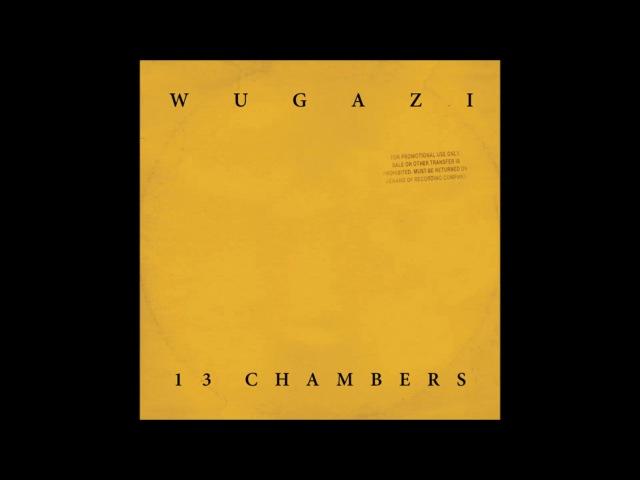 WUGAZI (Wu-Tang Clan Fugazi mashup) - 13 chambers [full]