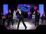 Алексей Воробьев и Френды - Сумасшедшая Новогоднее Tashi Show 2016