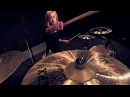 Lindsey Raye Ward Twenty One Pilots Ride Drum Cover