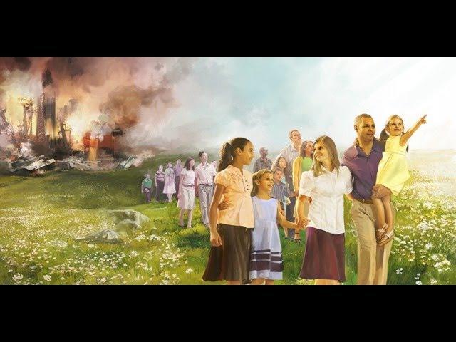 [Ежи Сармат] Запрет секты Свидетелей Иеговы. Полемика с комментаторами