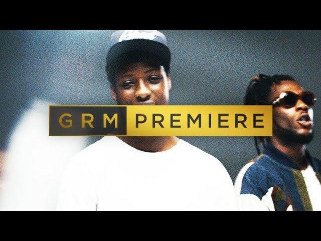 Abra Cadabra Lemme At Em ft Burna Boy Jelani Fred Music Video GRM Daily