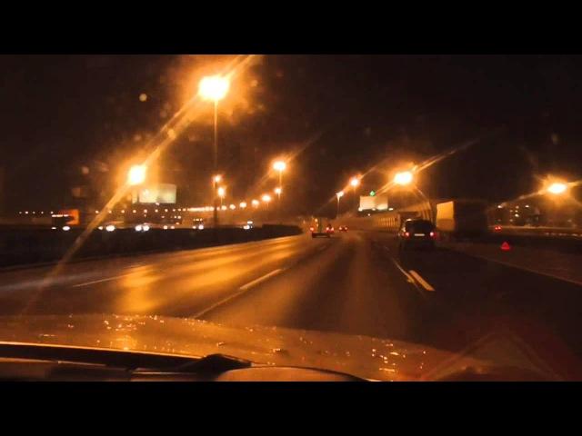 Ночь вне закона. Инструктор авто вождения отвечает на живые вопросы Димы.