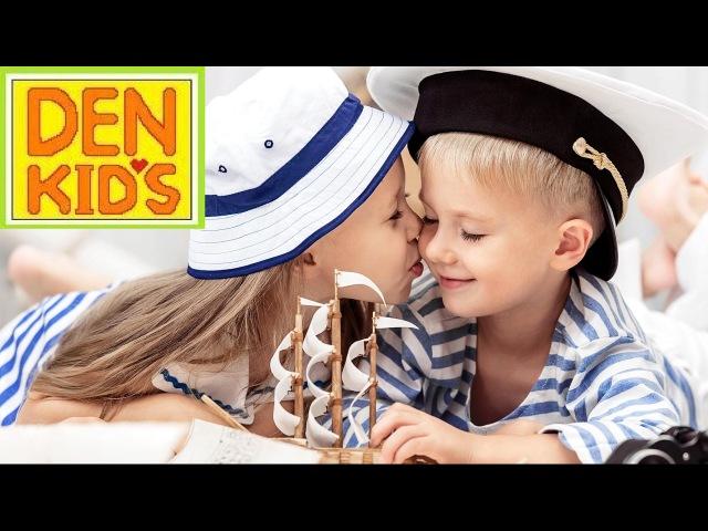 ПЕСНИ ДЛЯ ДЕТЕЙ Сборник весёлых песен для детей 3-7 лет ВИДЕОКЛИПЫ