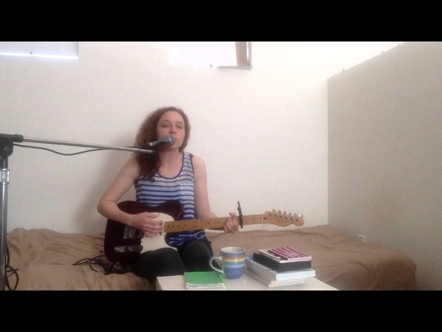Everybody's Room But Mine by Clare Means (NPR Tiny Desk Contest Entry)