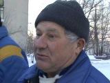 Очередной сходняк у Сергей Иваныча. Обсуждение подаренных голубей 19.1.2017