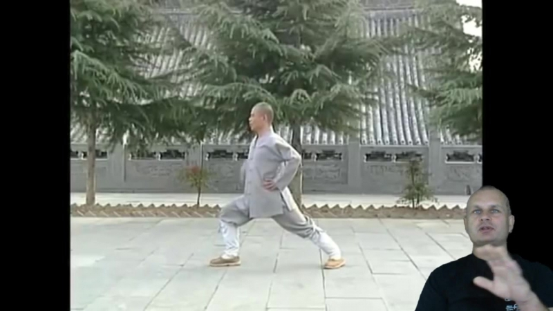 [BG] Одежда для тренировок - каратэги и ифу