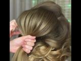 Вот так должна выглядеть идеальная причёска!