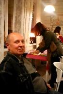 Видео отзыв от Павла об арт практике Перезагрузка