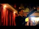 "Аркадий Кобяков - Барэ драменса (Н.Новгород ""Русь"" 15.02.2014)"