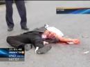 Жуткое убийство в центре Актобе
