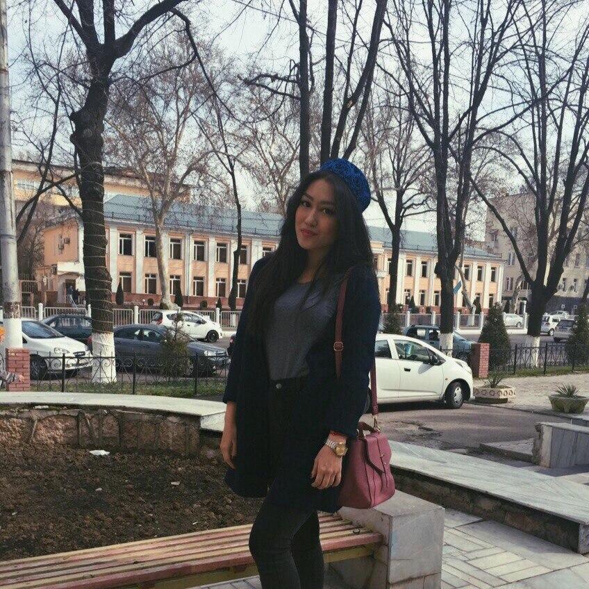 Malika Tagaynazarova, Ташкент - фото №2