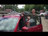 Отзывы #roofrackcrew vs Багажники-автобоксы.рф Kia Cerato