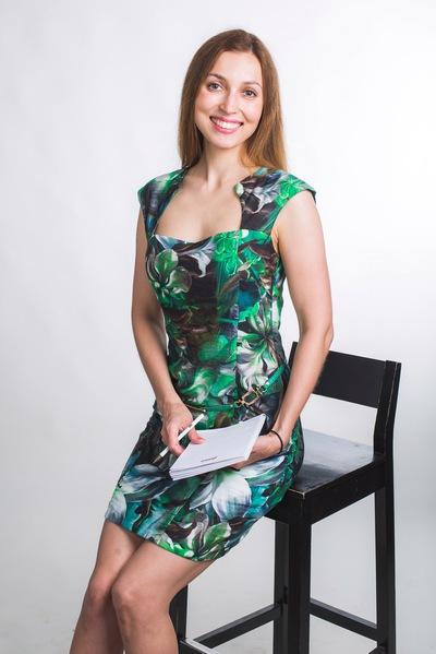 Анна Холодова