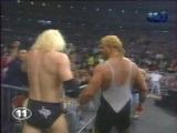Титаны реслинга на ТНТ и СТС WCW Nitro (May 31, 1999)