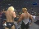 Титаны реслинга на ТНТ и СТС WCW Nitro May 31, 1999