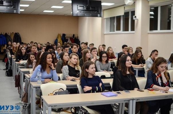 Состоялось Отчетно-выборное собрание Профсоюзного бюро и Студенческого