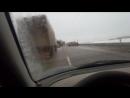 Смертельное ДТП на трассе М6 под Рязанью засняли с другого р