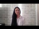 Пример видео-ролика на программу Учитель английского языка в Китае от Дины