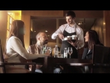 Berguzar Korel - Halit Ergenç Hırvat Reklamı - Reklama za Konzum