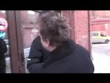 Хован не прошел фейсконтроль (VHS Video)