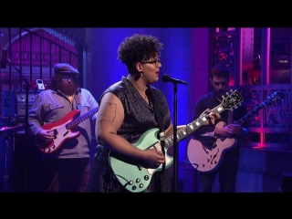 Alabama Shakes - Gimme All Your Love (Live on SNL)