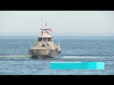 Patria - Nemo ВМС 120мм башенкой Ступка System On Watercat M12 Landing Craft [720p]