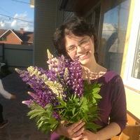 Нина Браславская