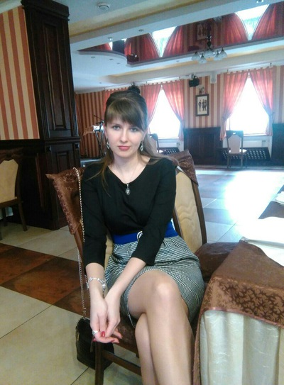 Катя Романська